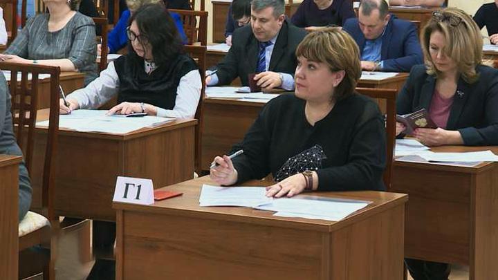 В Орловской области стали известны результаты ЕГЭ родителей