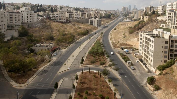 В Иордании раскрыт заговор против короля