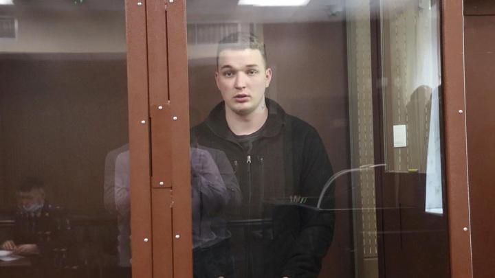 В суде защита блогера давила на жалость. Ему грозит еще одно дело