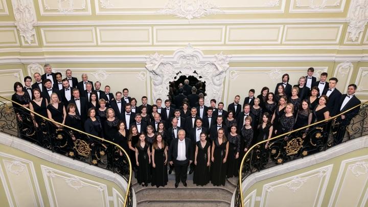 В Санкт-Петербурге пройдет концерт памяти дирижера Александра Ведерникова