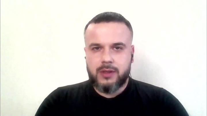 Замминистра информации ДНР: ВСУ готовятся к наступлению