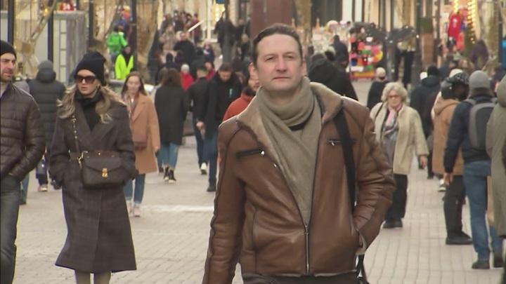 50 лет актеру Денису Суханову