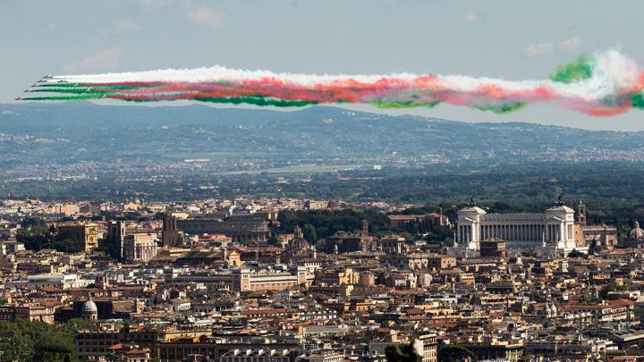 Италия обновит визы российским туристам