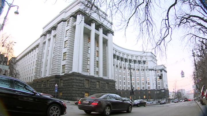 6 судей Конституционного суда Украины заблокировали его работу