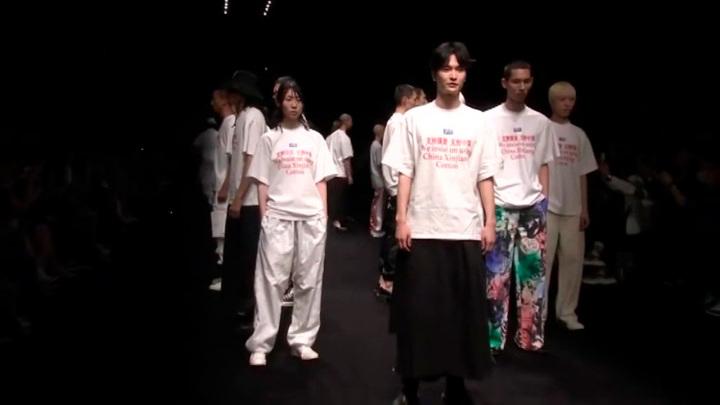 Хлопку – нет! Шанхайская Неделя моды началась со скандала