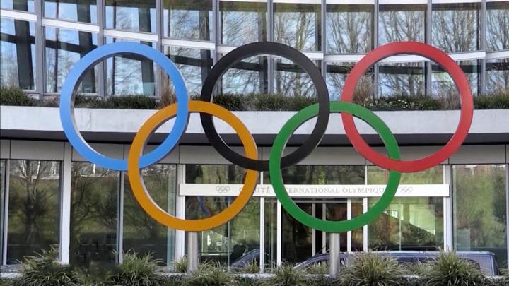 Эстафета олимпийского огня в Японии впервые проходит без зрителей