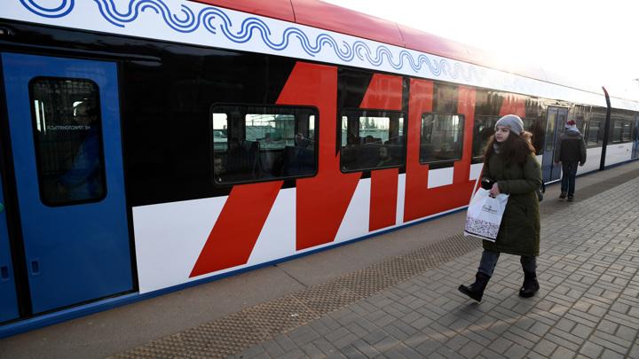 Новый маршрут МЦД будет обслуживать порядка 47 млн человек в год