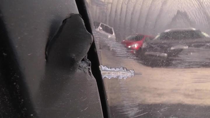 Сколы и царапины на автомобиле. Ремонтировать немедленно или подождут?