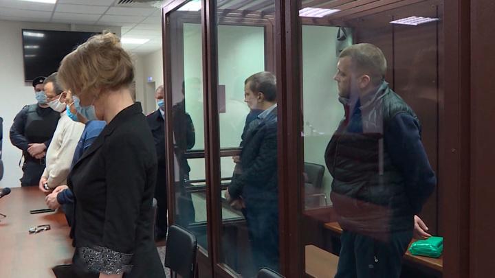 Убийц ульяновских предпринимателей вычислили по запаху