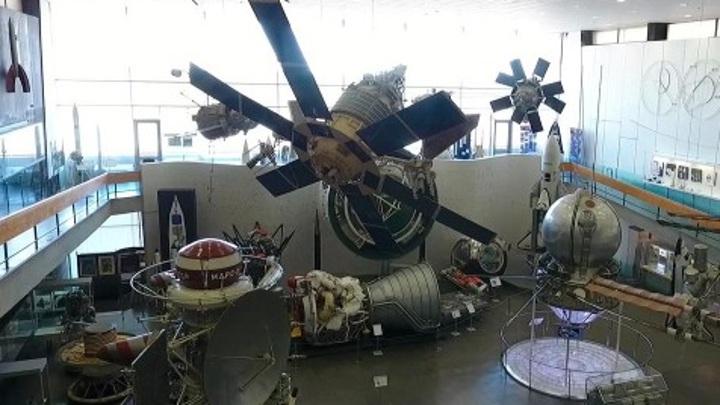 В Калуге всероссийский космический диктант пройдет в музее истории космонавтики