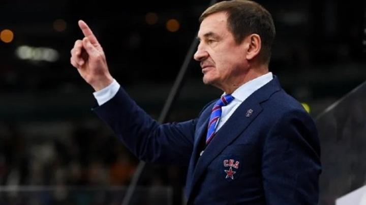 Брагин: СКА сыграл цельно и заслужил победу над ЦСКА