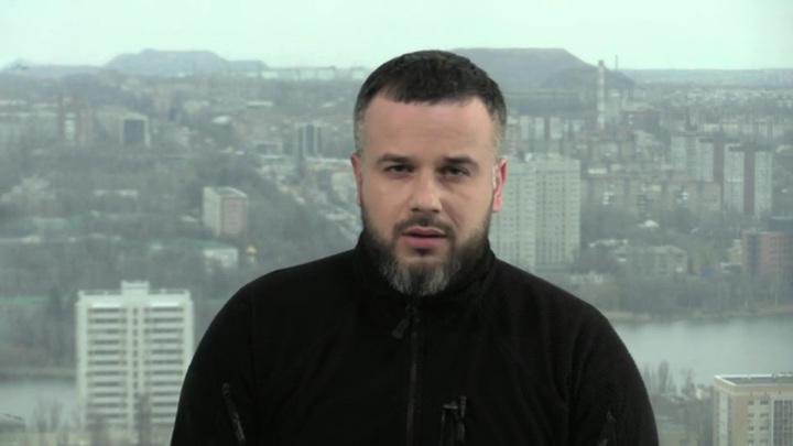 Замминистра информации ДНР объяснил безмятежность Зеленского на передовой