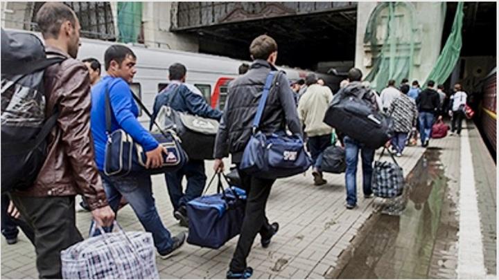 В Соль-Илецке выявлен канал незаконной миграции из Узбекистана