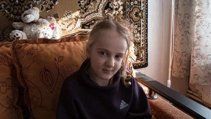 Нужна помощь: Тасю Кубасову спасет операция