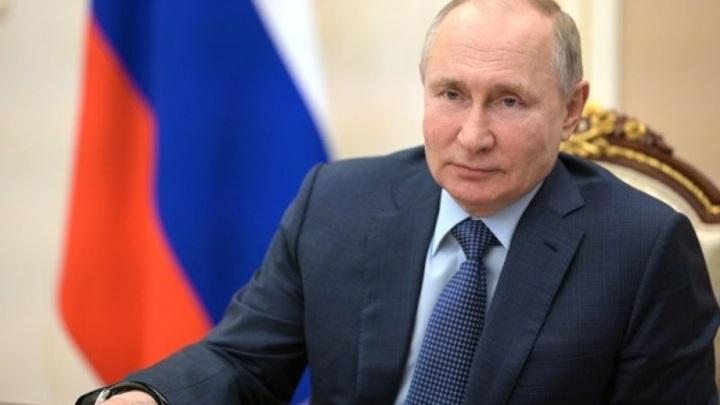 Путин пока не сделал вторую прививку от коронавируса