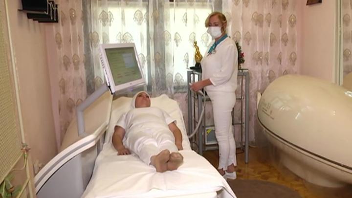 За сутки в России выявили 8 589 новых случаев коронавируса