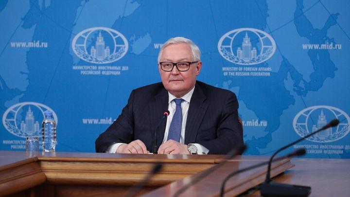 Москва призвала Вашингтон к ответственности и эффективным действиям