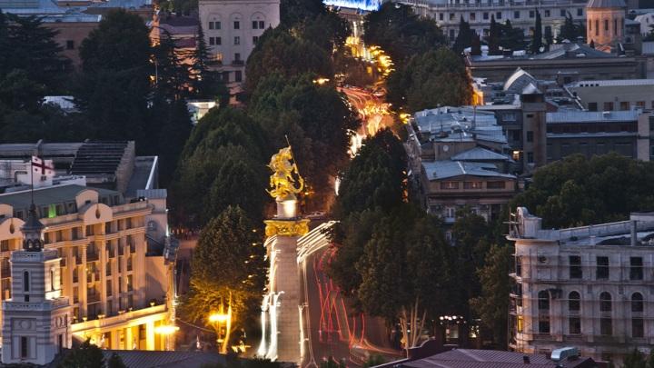 Тбилиси хочет вернуть посла в Киев
