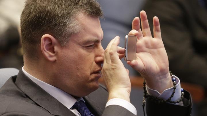 Леонид Слуцкий: ПАСЕ примет жесткую антироссийскую резолюцию
