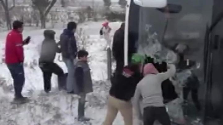 Власти Хакасии помогут семье погибшей в Турции жительнице республики
