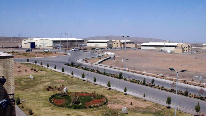 Иран пообещал отомстить Израилю за нападение на ядерный объект в Натанзе