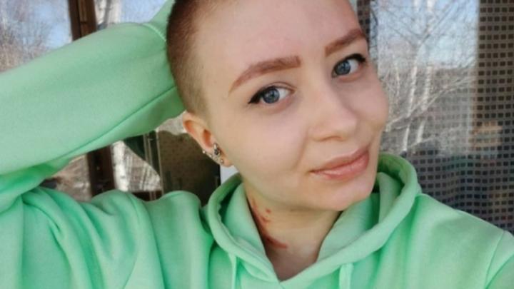 Девушка, пострадавшая в ходе взрыва в Нижнем Новгороде, выписана из больницы