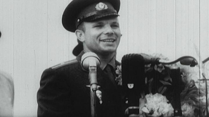 Роскосмос потребует восстановить памятник Гагарину на Сахалине