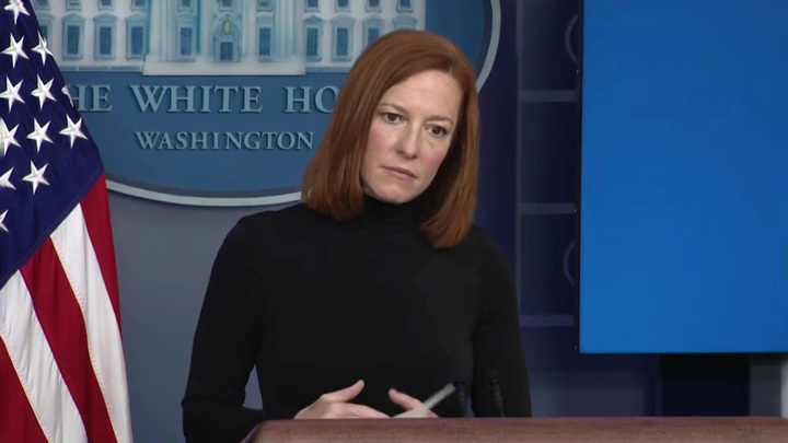 США заявили, что стремятся снизить напряженность в отношениях с Россией
