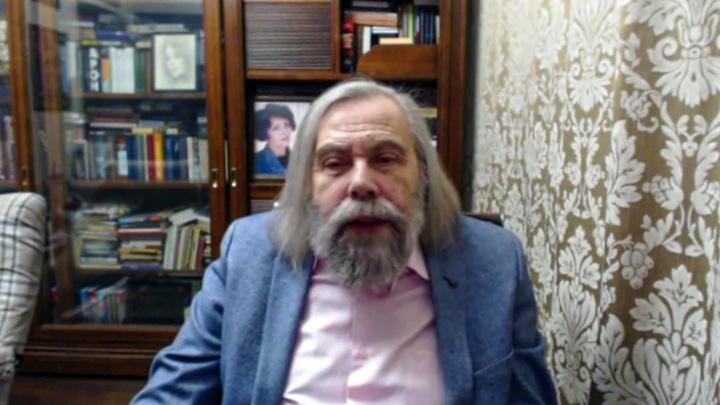 Украинский эксперт: мы чуть-чуть отошли от опасной черты