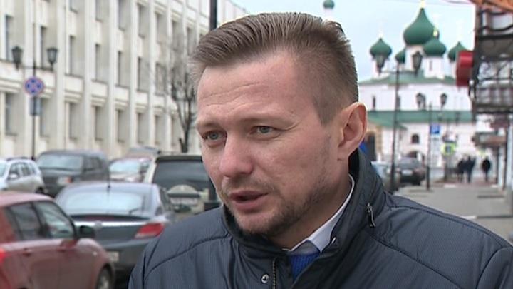 Уголовное дело против экс-заместителя мэра Ярославля возвращено в прокуратуру
