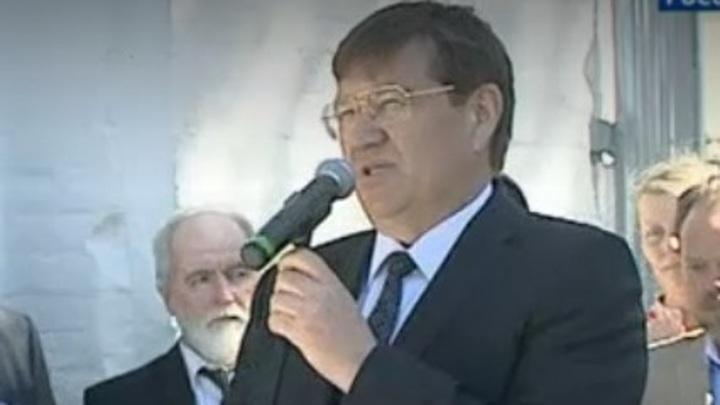 На Дону арестован глава Аксайского района