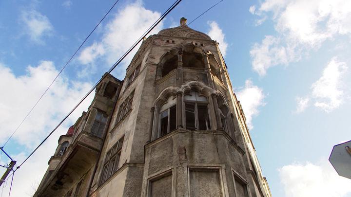 По решению суда историческое здание в Советске заберут у частного собственника