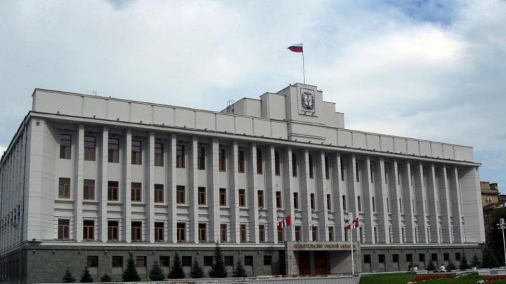 В Омске торжественное построение в честь 9 мая пройдет со зрителями