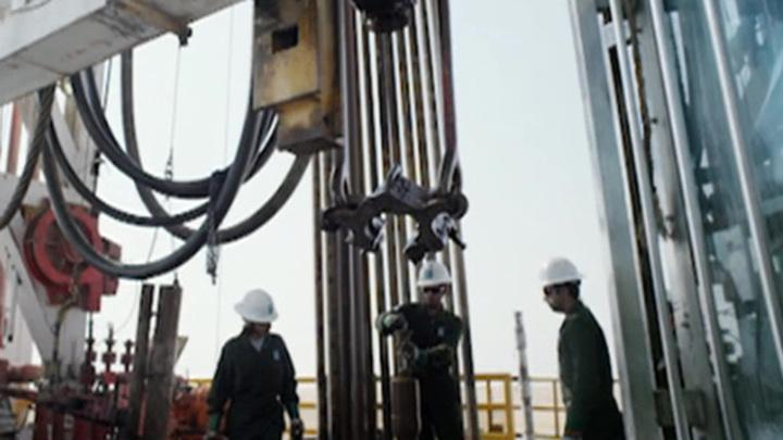 Цена нефти марки Brent превысила отметку $69 за баррель
