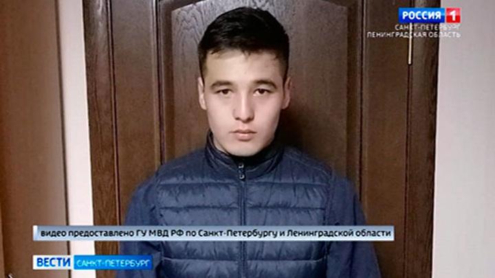 В Петербурге задержан мужчина, который ранил четверых в драке на Садовой