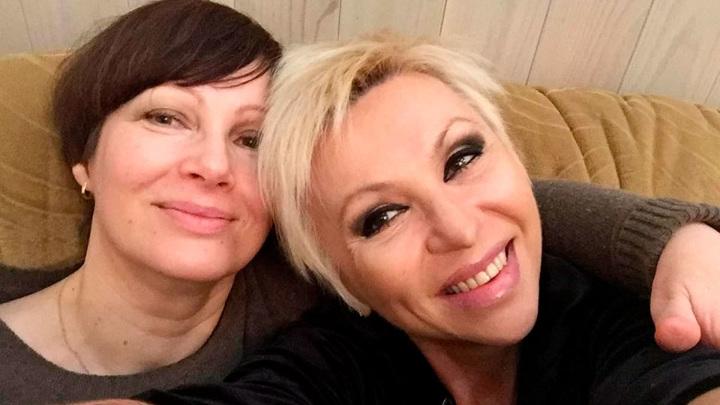 После смерти Легкоступовой пропала ее лучшая подруга