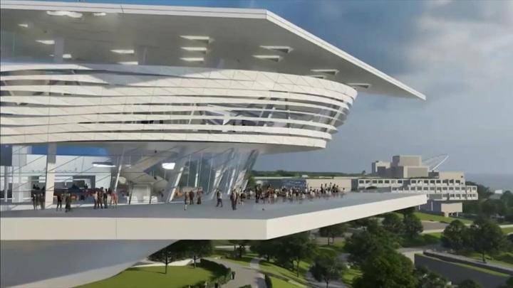 Госуниверситет и оперный театр в Севастополе подписали договор о сотрудничестве