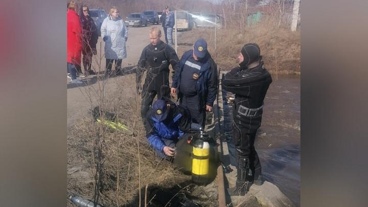 Тело пропавшего шестилетнего ребенка нашли в реке