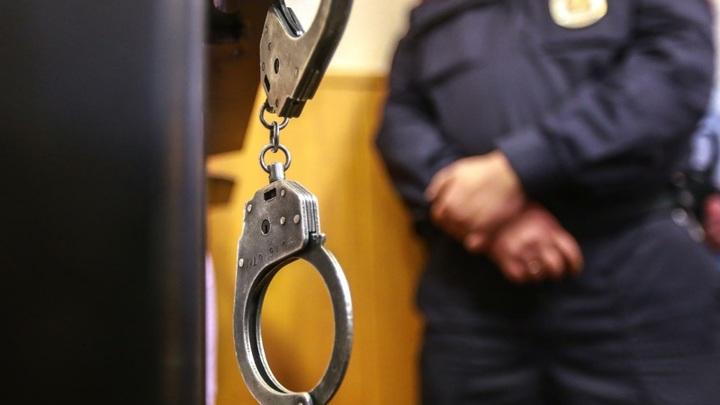 В Оренбургской области вынесен приговор четырем полицейским