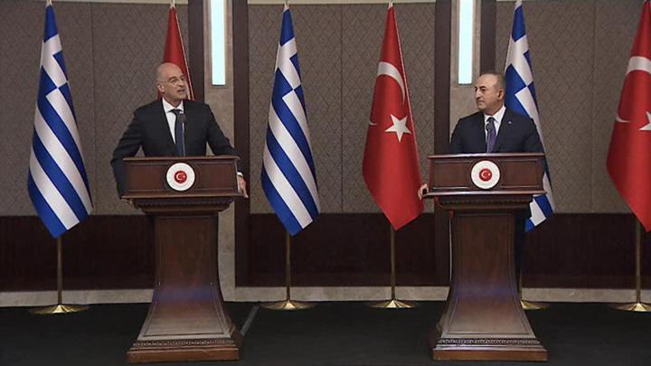 Турецкий лидер обсудил с генсеком НАТО Россию и Украину