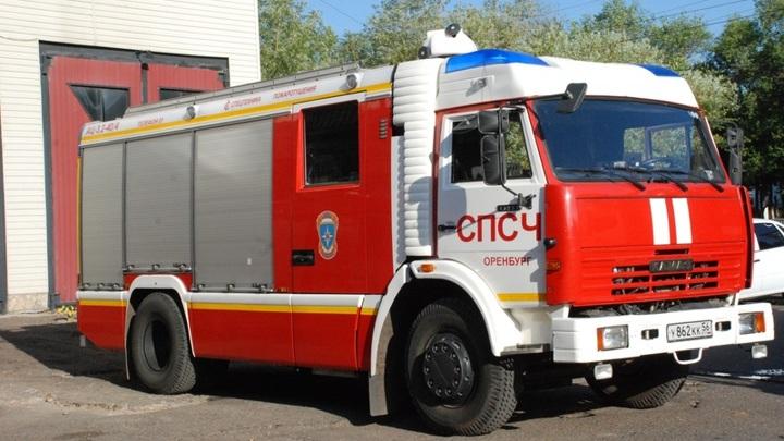 При пожаре в Московской области погибли женщина и двое детей