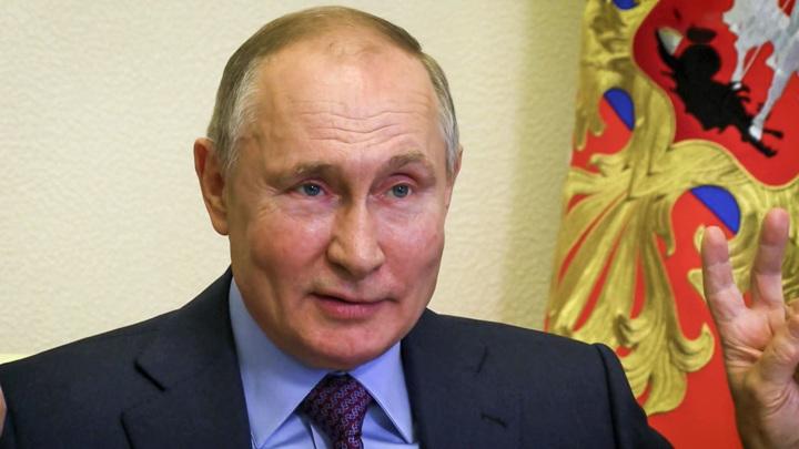 Путин выступит на саммите по климату