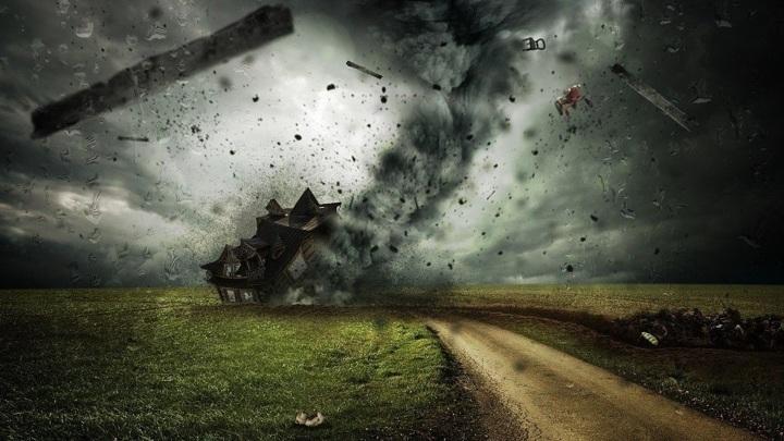 В Крыму до 20 марта объявлено штормовое предупреждение