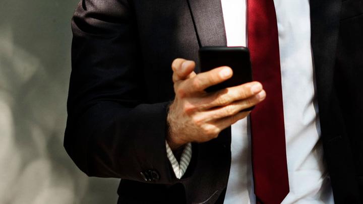19-летний житель Мурманской области ушел из бара с чужим телефоном