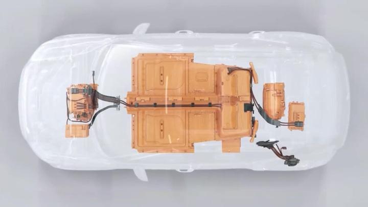"""""""Россети"""" расширят сеть зарядных станций для электромобилей"""