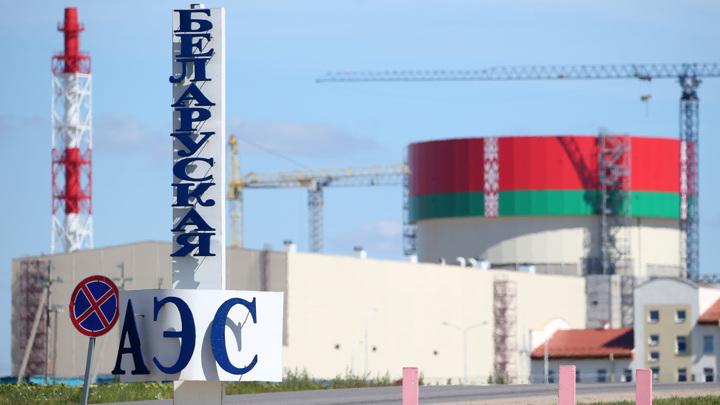 БелАЭС получила ядерное топливо для второго энергоблока