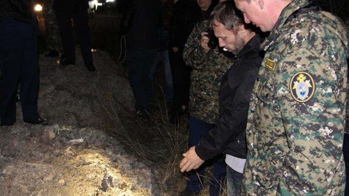 Убийца пятилетней девочки в Крыму получил пожизненный срок