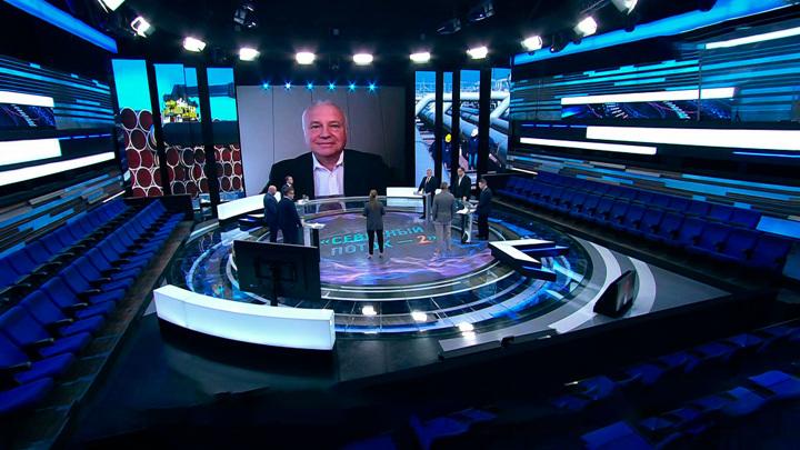 Александр Рар: Меркель хочет сохранить конструктивные отношения с Россией