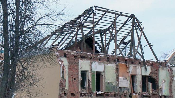 Орловская область получит 185 миллионов рублей на расселение аварийного фонда