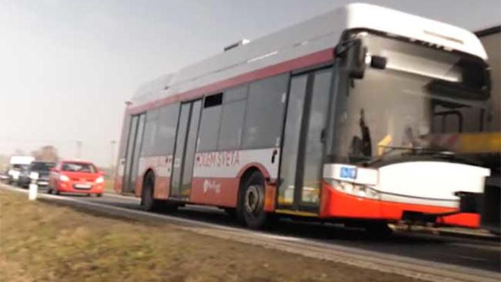 Первый в мире кругосветный автопробег на троллейбусе пройдет через Читу